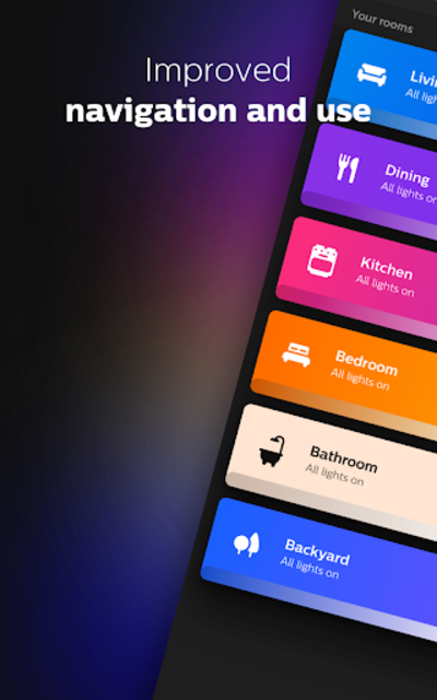 Philips Hue screenshot 13