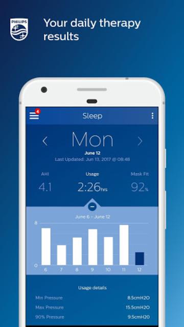 DreamMapper screenshot 1