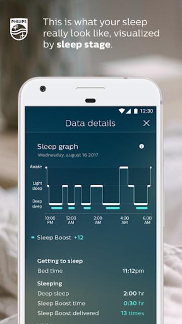 SleepMapper screenshot 4