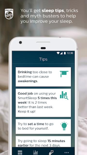 SleepMapper screenshot 6