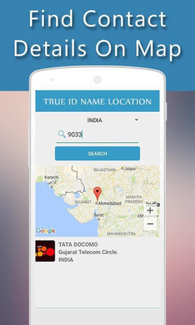 About: True Caller Name & Address (Google Play version