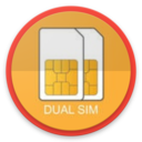 Icon for Dual SIM Reader