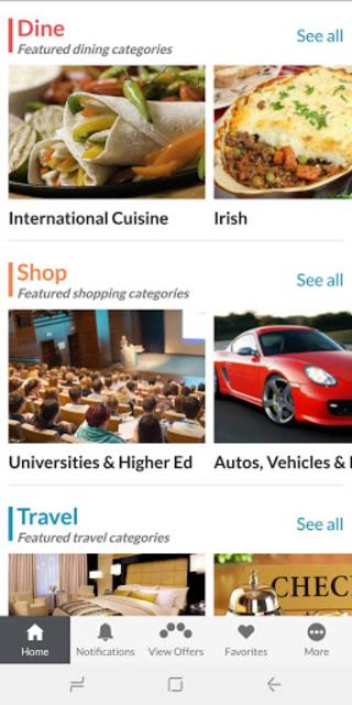Passport Mobile screenshot 3