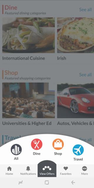 Passport Mobile screenshot 4