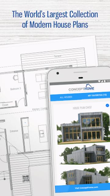 House Plans screenshot 1
