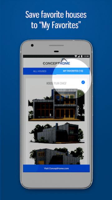 House Plans screenshot 2
