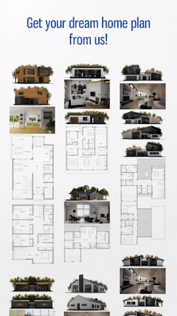 House Plans screenshot 3