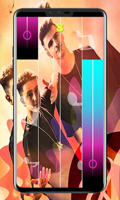Adexe and Nau Piano screenshot 2