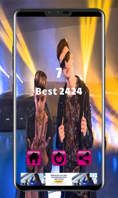 Adexe and Nau Piano screenshot 3