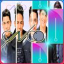 Icon for CNCO Piano Tiles