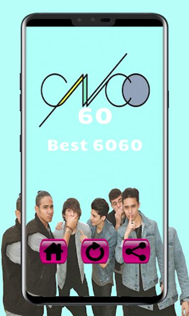 CNCO Piano Tiles screenshot 3