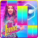 Icon for Soy Luna Piano Tiles