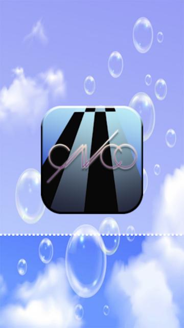 Cnco New Piano Tiles screenshot 2