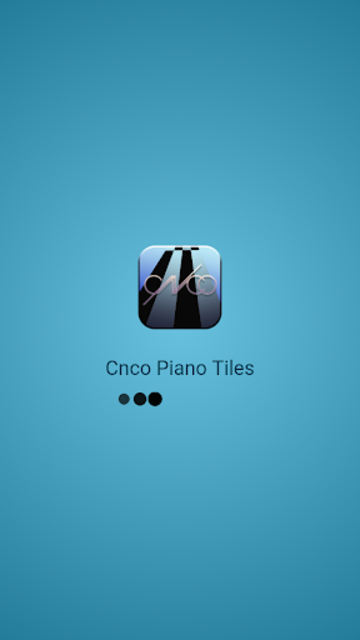 Cnco New Piano Tiles screenshot 3