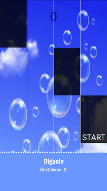 Cnco New Piano Tiles screenshot 5