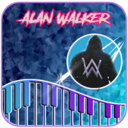 Icon for Alan Walker - Piano Tiles