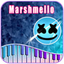 Icon for Marshmello - Piano Tiles