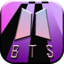 Icon for BTS New Piano Tiles - Kpop