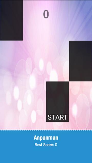 BTS New Piano Tiles - Kpop screenshot 4