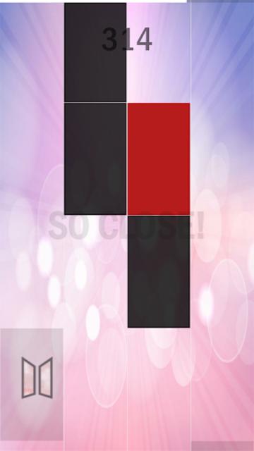 BTS New Piano Tiles - Kpop screenshot 5