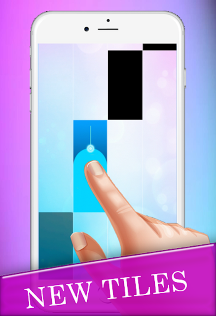 Piano Tiles Game screenshot 2