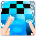 Icon for Deluxe Piano Games