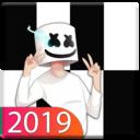 Icon for Marshmello Piano Tiles DJ