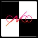 Icon for CNCO Piano 🎹