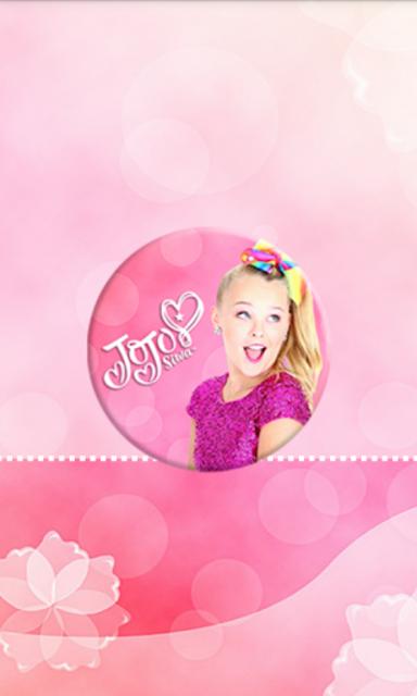 Jojo siwa Piano screenshot 2