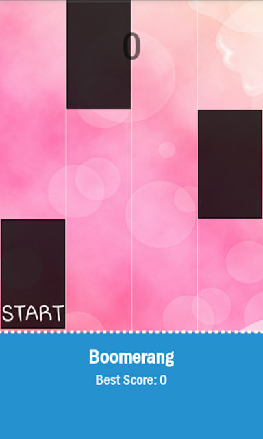 Jojo siwa Piano screenshot 6