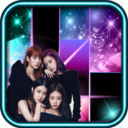 Icon for Black Pink Piano Tiles