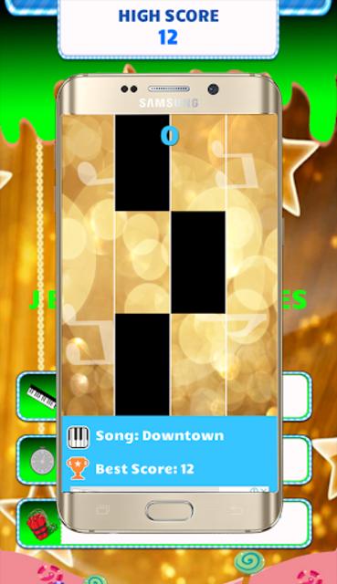 J Balvin Piano Tiles screenshot 3