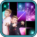 Icon for Marcus and Martinus Piano Tiles