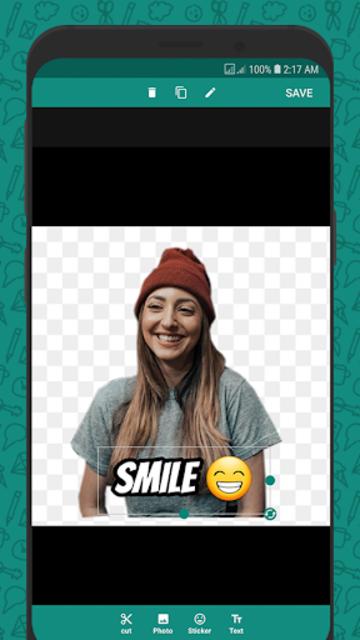 Wemoji - WhatsApp Sticker Maker screenshot 3