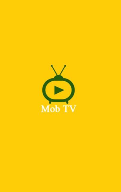 Mob TV screenshot 1