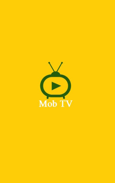 Mob TV screenshot 2
