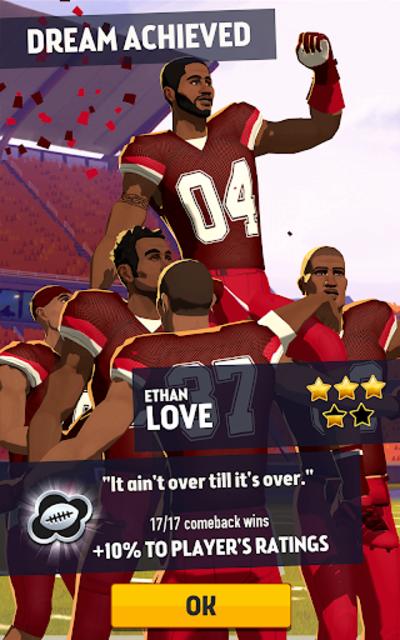 Rival Stars College Football screenshot 24