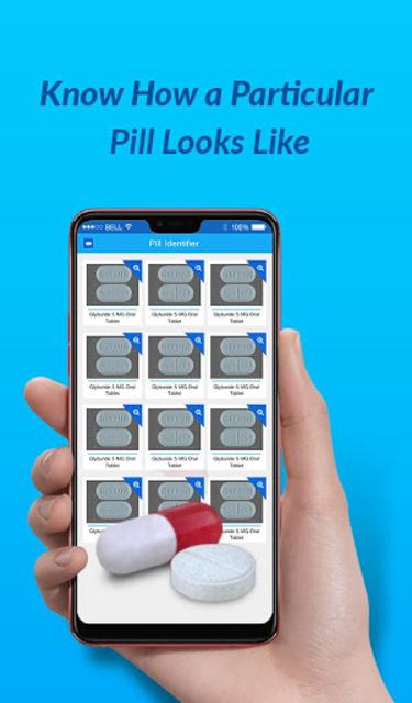 Pill Identifier Pro and Drug Info screenshot 3