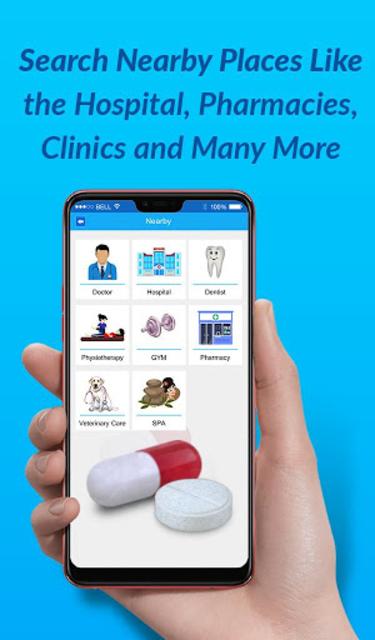 Pill Identifier Pro and Drug Info screenshot 7