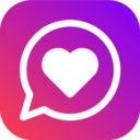 Icon for Lovely - Your Dating App