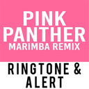 Icon for Pink Panther Marimba Ringtone