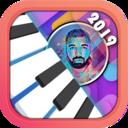Icon for Drake Piano Tiles 2019
