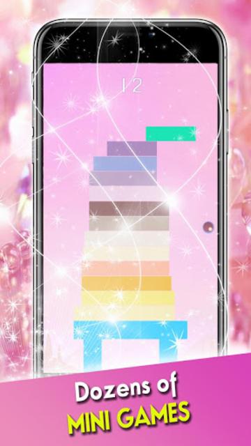 Pink Diamond Piano Tiles 2019 screenshot 6