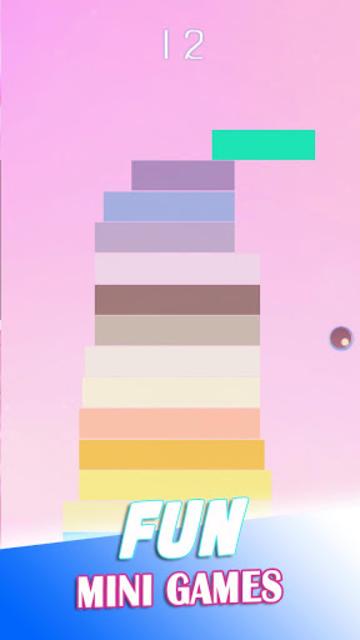 Pink Diamond Piano Tiles 2019 screenshot 10
