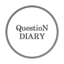 Icon for Questions Diary:One self-reflection question.