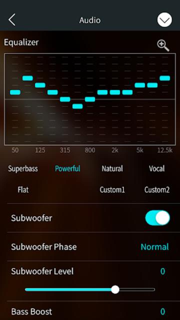 Pioneer ARC screenshot 2