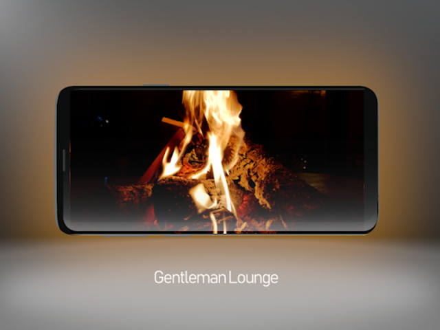 Blaze - 4K Virtual Fireplace screenshot 5