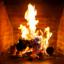 Blaze - 4K Virtual Fireplace