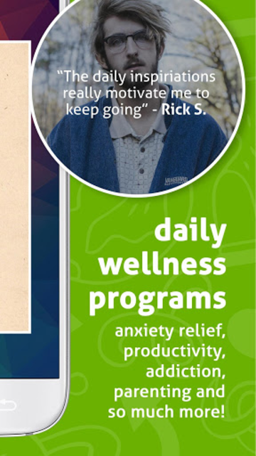 Spectrum | Simple Guided Meditation & Sleep Sounds screenshot 4