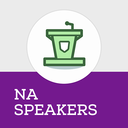 Icon for NA Speaker Tapes & Workshops Addiction Recovery